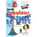 Over 500 Fabulous Facts