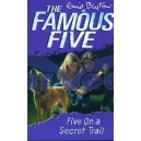Five On A Secret Trail
