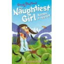 The Naughtiest Girl Keeps A Secret