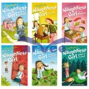 The Naughtiest Girl Collection