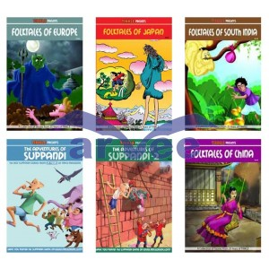 Tinkle Graphic Collection