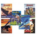 Commando for Action and Adventure Collection