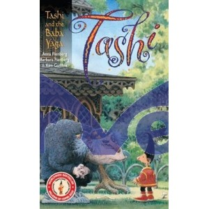 Tashi and the Baba Yaga