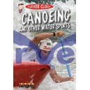 Canoeing and other Water Sports