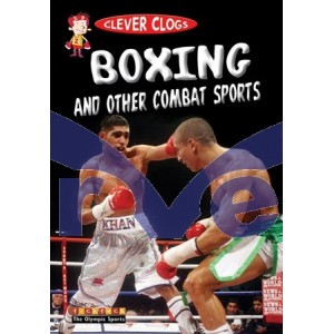 Boxing and other Combat Sports