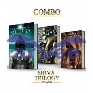 Shiva Trilogy Series