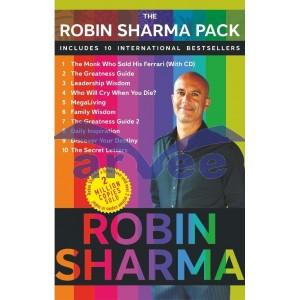 The Robin Sharma Box Set