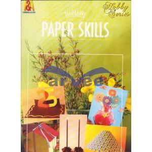 Decorative Paper Skills