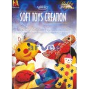 Toddlers' Soft Toys Creation