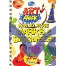 How To Make Masks & Disguises