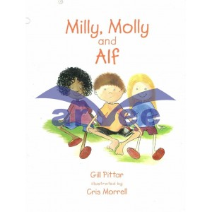 Milly Molly & Alf