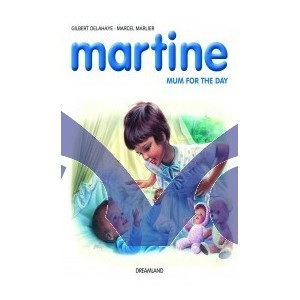 Martine Mum For The Day