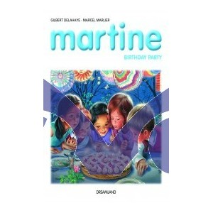 Martine Birthday Party