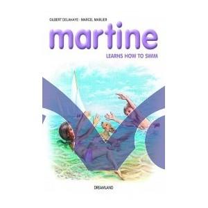 Martin Learns to Swim