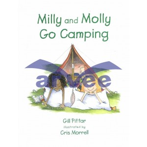 Milly & Molly Go Camping