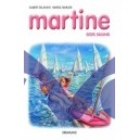 Martine Goes Sailing