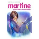 Martine And The Little Sparrow