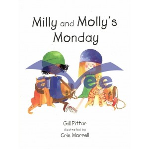 Milly & Molly's Monday