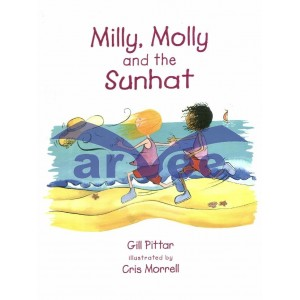 Milly, Molly & the Sunhat