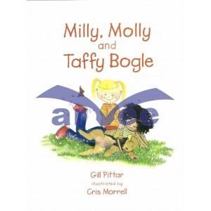Milly, Molly & Taffy Bogle
