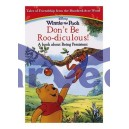 Don't Be Roo-Diculous