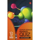 Super Genius Physic Quiz
