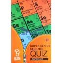 Super Genius Science Quiz