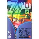 Super Genuis Maths Quiz