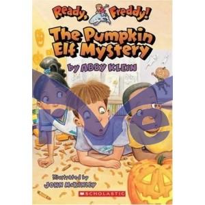 The Pumkin Elf Mystery