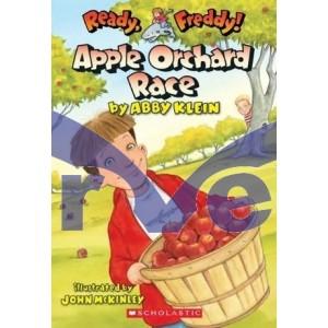 Apple Orchad Race