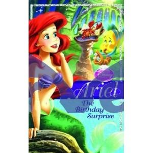 Ariel The Birthday Surprise