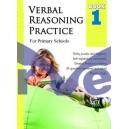 Verbal Reasoning 1