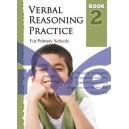Verbal Reasoning 2