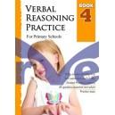 Verbal Reasoning 4