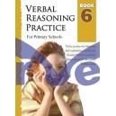 Verbal Reasoning 6