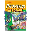 Proverbs In Action 1