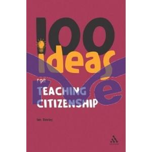 100 Ideas for Teaching Citizenship