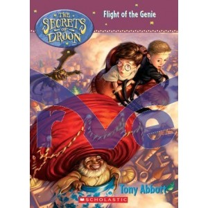 Flight Of The Genie