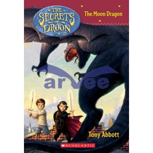 The Moon Dragon