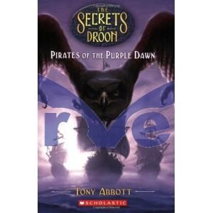 Pirates Of The Purple Dawn