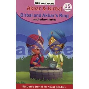 Birbal and Akbar's Ring