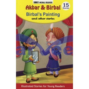 Birbal's Painting