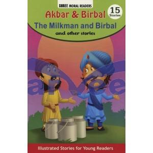 The Milkman And Birbal