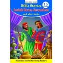 Isaiah Saves Jerusalem