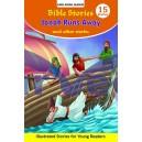 Jonah Runs Away