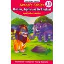 The Lion, Jupiter & The Elephant