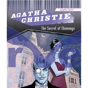 Agatha Christie: The Secret of Chimneys