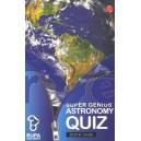 Super Genius Astronomy Quiz