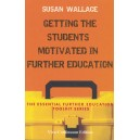 Getting The Students Motivated In Further Education