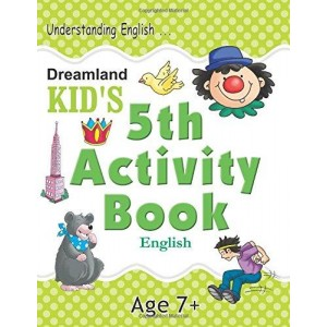 5th Activity Book (English)